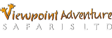 ViewPoint Adventures Safaris Logo